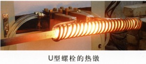 DSP standard parts of high frequency induction heating