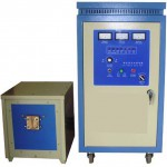 Model WH-VI-120 high frequency furnace price $32000