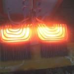 高频感应加热设备感应线圈
