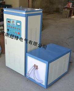 80KW高频炉