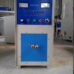 50KW高频炉