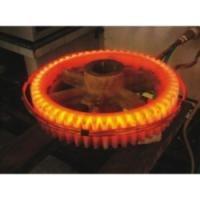 高频炉齿轮淬火