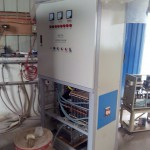 360KW超音频高频炉