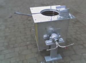 中频电炉管道防腐涂装生产线工艺 3
