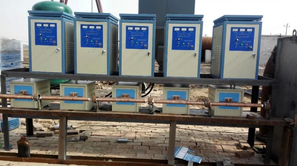 bwin国际娱乐炉喷锌生产线